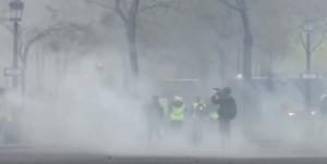 Γαλλία: Μέτρα…»υπερδρακόντεια» για τις νέες διαδηλώσεις των «κίτρινων γιλέκων»