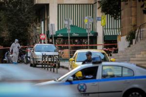 Έκρηξη στο Κολωνάκι – Καμίνης: Αμαυρώνουν την εικόνα της πόλης