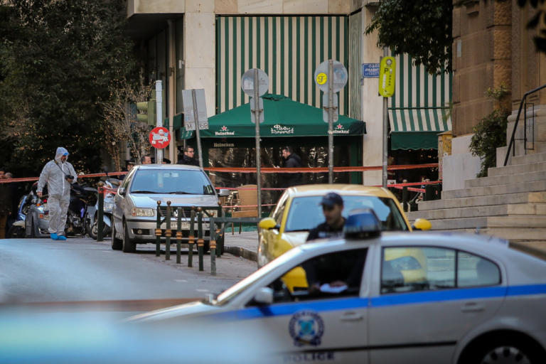Έκρηξη στο Κολωνάκι – Καμίνης: Αμαυρώνουν την εικόνα της πόλης | Newsit.gr