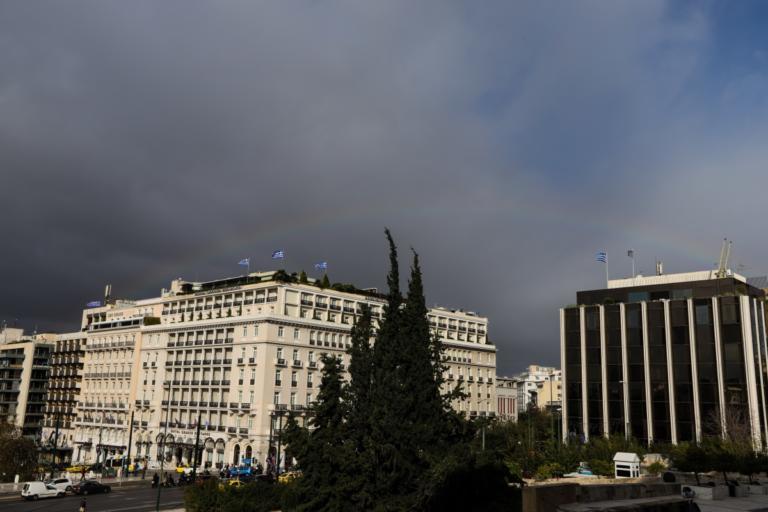 Καιρός: Σε ποιες περιοχές θα πέσουν βροχές και καταιγίδες | Newsit.gr
