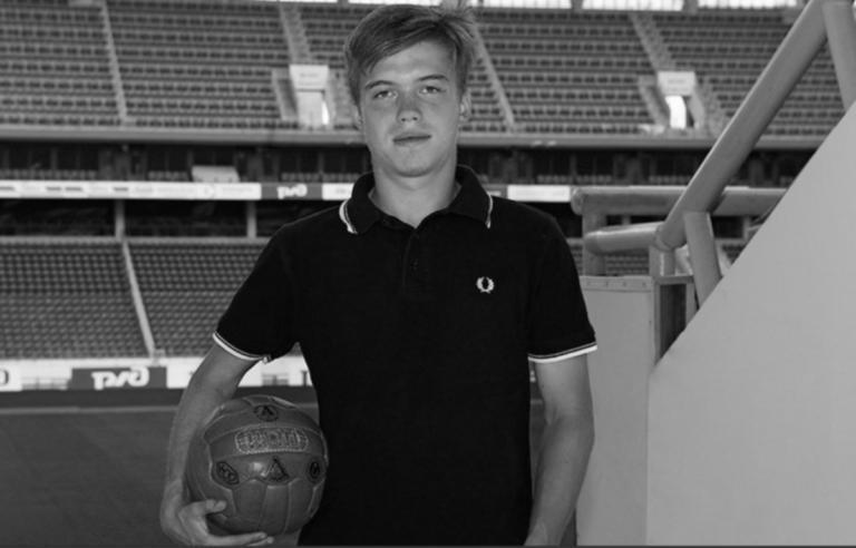 Σοκ στη Λοκομοτίβ Μόσχας! 18χρονος ποδοσφαιριστής πέθανε από το κρύο | Newsit.gr