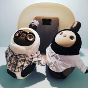 Αγάπη μόνο! Ρομπότ συντροφιάς που αλληλεπιδρά στα χάδια, κατασκεύασαν στην Ιαπωνία