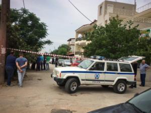 Ο ληστής των Βριλησσίων είναι ο δολοφόνος της γυναίκας στη Μάνδρα