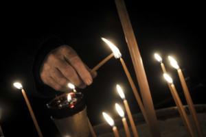 Αργολίδα: Μπήκαν νύχτα στην εκκλησία και «σήκωσαν» τα μανουάλια!