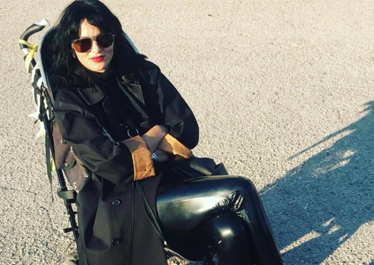 Ζενεβιέβ Μαζαρί: Οι κόντρες στο GNTM, η εξομολόγηση για τον σύζυγό της και τα κιλά που πήρε στην εγκυμοσύνη της! | Newsit.gr