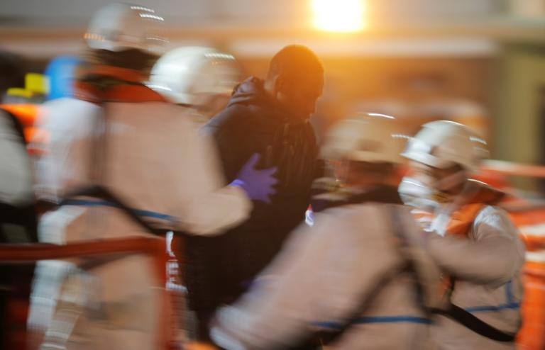 Νέα πολύνεκρη τραγωδία με μετανάστες – 2.217 ψυχές στο βυθό της Μεσογείου από την αρχή του χρόνου! | Newsit.gr