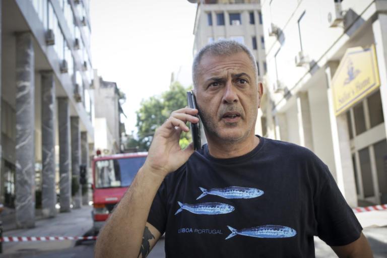 Επίσημο! Το ΚΙΝΑΛ «ψηφίζει» Μώραλη στον Δήμο Πειραιά   Newsit.gr