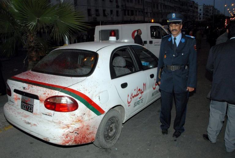 Μαρόκο: Τρομοκρατική πράξη η δολοφονία των δύο τουριστριών; | Newsit.gr
