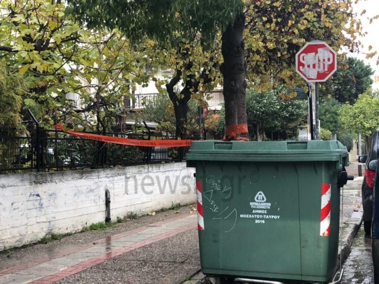Δολοφονία στο Μοσχάτο: Ενέδρα στον σεκιουριτά – Του έριξαν δυο σφαίρες πισώπλατα | Newsit.gr