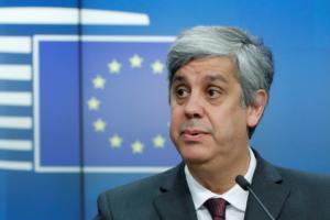 """Σεντένο – Eurogroup: """"Έπρεπε να μάθουμε με σκληρό τρόπο"""""""
