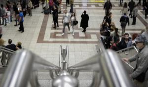 Πρωτοχρονιά σήμερα: Πως θα κινηθούν μετρό, ηλεκτρικός και τραμ