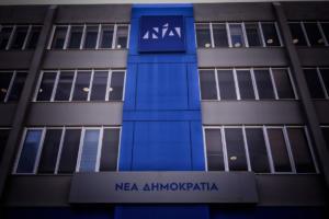 """ΝΔ: Η προσοχή στις εξελίξεις στο Αιγαίο – """"Μάχη"""" στη Βουλή με Πετσίτη"""