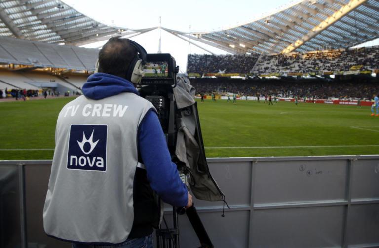 Superleague: Κάθετα αντίθετη η NOVA για εμβόλιμη αγωνιστική | Newsit.gr