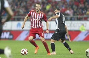 Europa League: Έτσι προκρίνονται Ολυμπιακός και ΠΑΟΚ