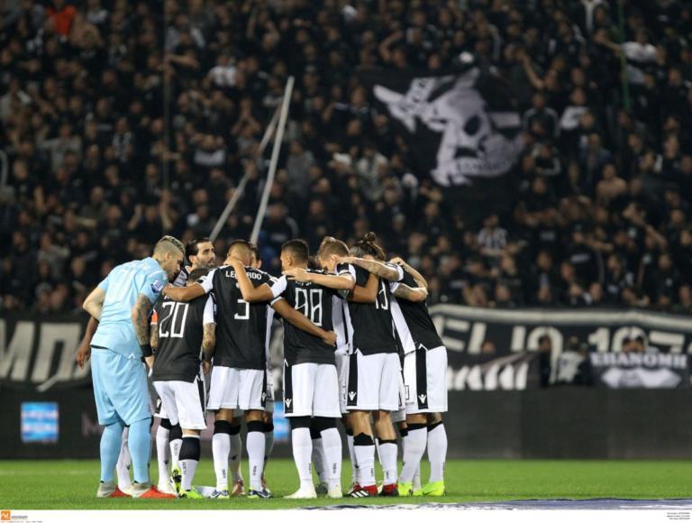 ΠΑΟΚ: Οι λόγοι που τον… στέλνουν στην κατάκτηση του πρωταθλήματος | Newsit.gr
