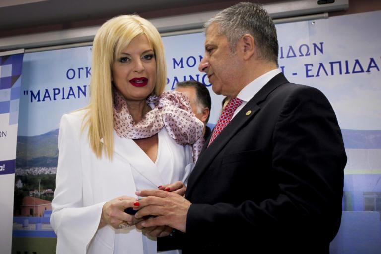 Μαρίνα Πατούλη: Ο σύζυγός μου ήταν αρνητικός – Βρήκα κλειστές πόρτες – Απίστευτο παρασκήνιο στο Μαρούσι | Newsit.gr