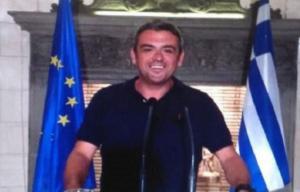 Νέα επίθεση κύκλων του ΣΥΡΙΖΑ στον Μαρινάκη για τον Πετσίτη