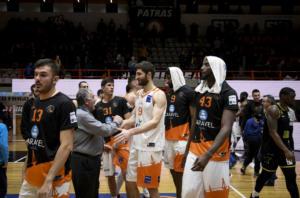 """Basketball Champions League: Μεγάλη ανατροπή ο Προμηθέας – """"Φρένο"""" στον ΠΑΟΚ"""