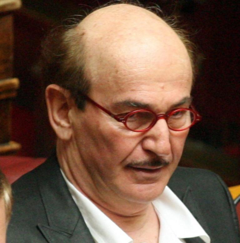 Παύλος Κοντογιαννίδης: Έφτιαξε κόμμα και κατεβαίνει στις εκλογές   Newsit.gr