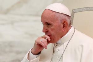 Το απίστευτο χριστουγεννιάτικο δώρο που έκανε ο Πάπας Φραγκίσκος στους άστεγους!