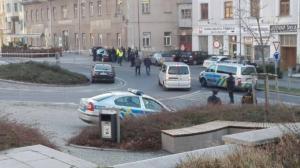 Τσεχία: Ελεύθεροι οι όμηροι – Στα χέρια της αστυνομίας ο δράστης