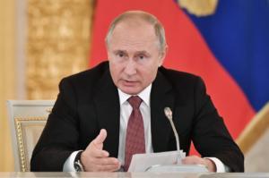 """Οργισμένος Πούτιν με Βαρθολομαίο για Κίεβο – Αποκάλεσε """"Τουρκικό"""" το Οικουμενικό Πατριαρχείο!"""
