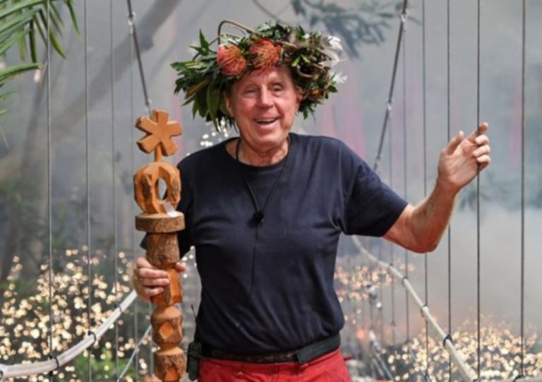 Χάρι Ρέντναπ… ο Βασιλιάς της ζούγκλας! Νίκησε σε ριάλιτι επιβίωσης – videos | Newsit.gr