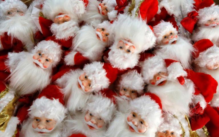 Δασκάλα απολύθηκε επειδή είπε στα παιδιά ότι δεν υπάρχει Άγιος Βασίλης! | Newsit.gr
