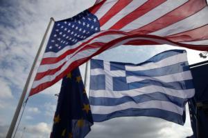Το κοινό ανακοινωθέν Ελλάδας – ΗΠΑ για τον στρατηγικό διάλογο