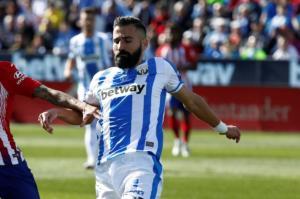 Ο Δώνης το… κάρφωσε στην Bundesliga! Γκολ και ο Σιόβας στη La Liga – video