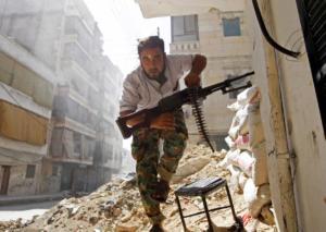Συρία: Όλα κρέμονται από μία κλωστή – Ο Ερντογάν ετοιμάζεται για εισβολή ο Πούτιν θέλει τον Άσαντ