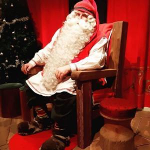 Άγιος Βασίλης: Ξεκίνησε και φέτος το ταξίδι του για να μοιράσει δώρα στα παιδιά! – Video