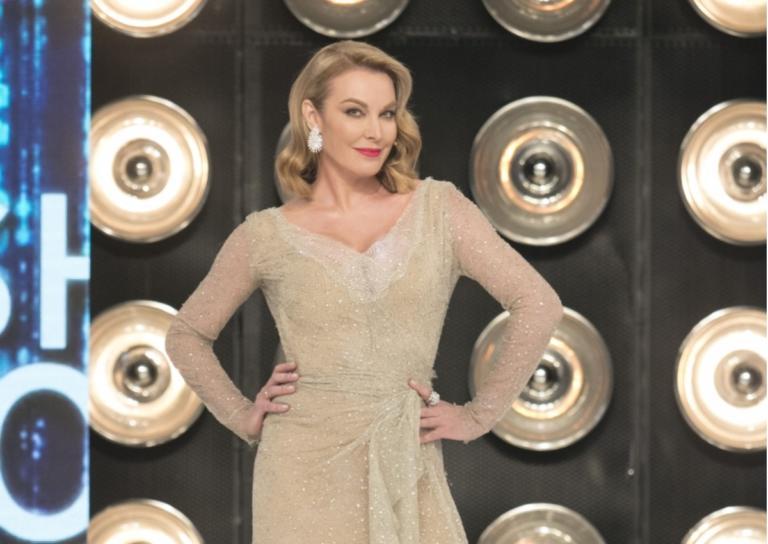 Τατιάνα Στεφανίδου: Εντυπωσιακή εμφάνιση στο Gala του Μy Style Rocks! [vid] | Newsit.gr