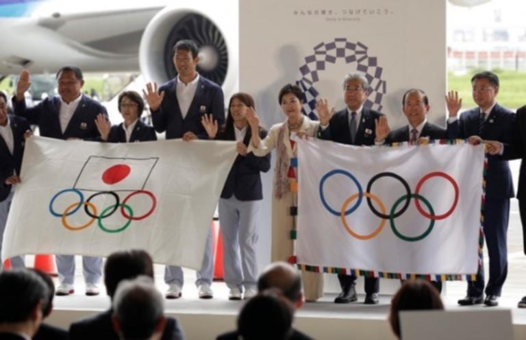 Τόκιο 2020: Αίτημα στην ΔΟΕ για αλλαγές λόγω… ζέστης   Newsit.gr