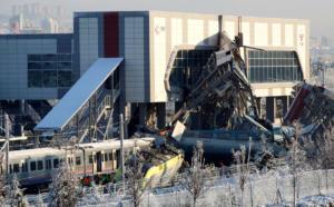 Τουρκία: Η γέφυρα έπεσε πάνω στο τρένο! – Ακόμα βγάζουν νεκρούς [pics, video]