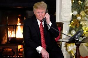 """Ντόναλντ Τραμπ: Ψάχνει """"θύμα"""" να του φορτώσει τα """"αυτογκόλ""""!"""
