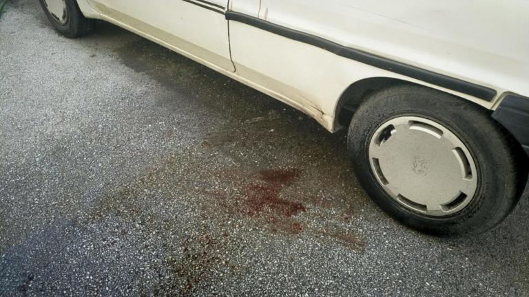 Επίθεση σε Τζήλο: «Οι δράστες ήταν επαγγελματίες γιατί ήξεραν τι έκαναν» | Newsit.gr