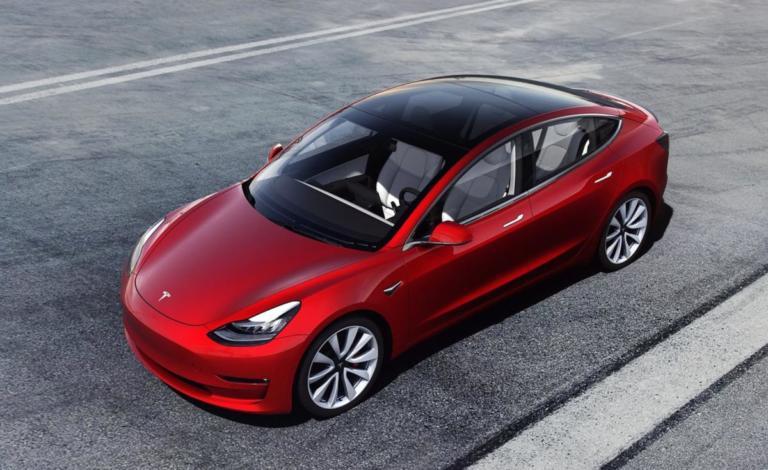 Aπό τον Φεβρουάριο το Telsa Model 3 στην Ευρώπη | Newsit.gr
