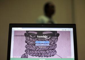 Τέλος εποχής! Το Tumblr απαγορεύει το πορνογραφικό περιεχόμενο