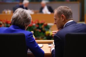 Έκτακτη Σύνοδος Κορυφής της Ε.Ε για το Brexit! Τελεσίγραφο των Βρυξελλών στο Λονδίνο!
