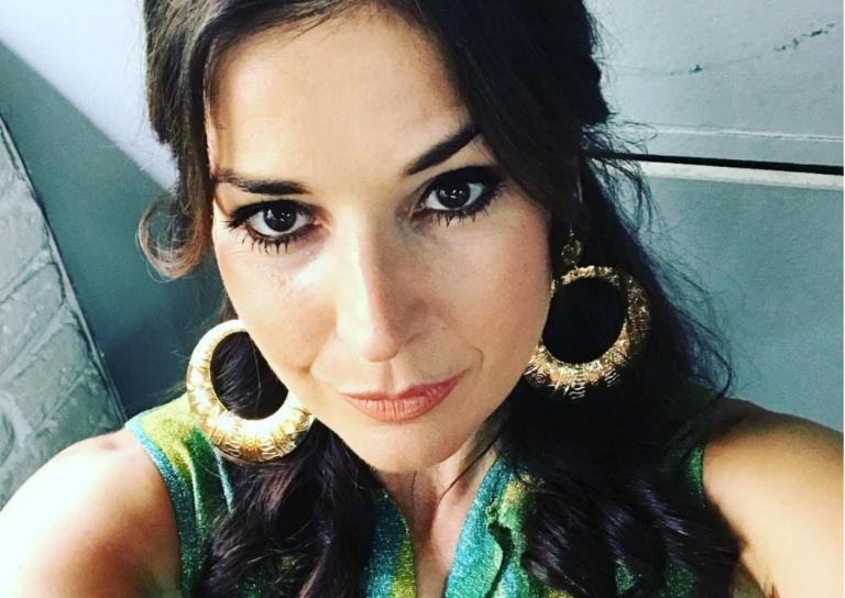 Η Βαλέρια Κουρούπη ποζάρει χωρίς ίχνος μακιγιάζ – Μια selfie που πρέπει να δεις! | Newsit.gr