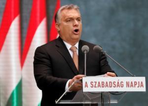 Όρμπαν: Απομακρύνει το άγαλμα του ήρωα της εξέγερσης της Βουδαπέστης