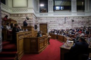 """""""Κονταροχτυπήθηκαν"""" Κατρούγκαλος – Άδωνις για το άρθρο 16 του Συντάγματος που αφορά τα μη κρατικά πανεπιστήμια"""