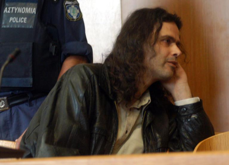 Όχι, στην αποφυλάκιση του Σάββα Ξηρού λέει το Συμβούλιο Εφετών Πειραιά