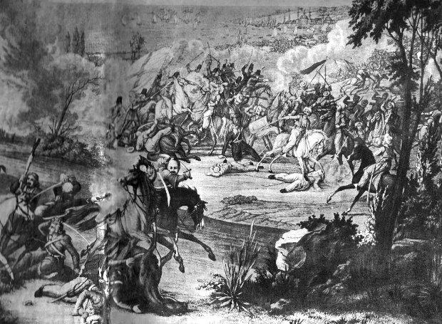 Η πρώτη πολιορκία του Μεσολογγίου – Η απόλυτη ταπείνωση των Οθωμανών!   Newsit.gr