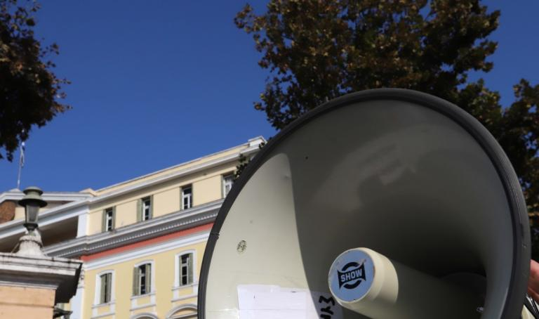 AΔΕΔΥ: Συλλαλητήριο σήμερα 18 Δεκεμβρίου για τον προϋπολογισμό | Newsit.gr