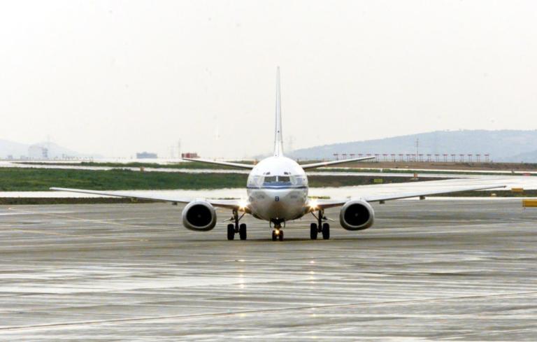 Σύρος: Τα είδαν όλα στην προσγείωση του αεροπλάνου – Τα λόγια επιβάτη στον πιλότο της πτήσης! | Newsit.gr