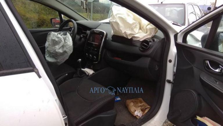 Άργος: Θύμα τροχαίου γνωστός ποδοσφαιριστής που πήγαινε στο γιατρό την έγκυο γυναίκα του [pics]   Newsit.gr
