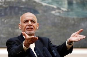 Αλλαγή ημερομηνίας για τις προεδρικές εκλογές στο Αφγανιστάν