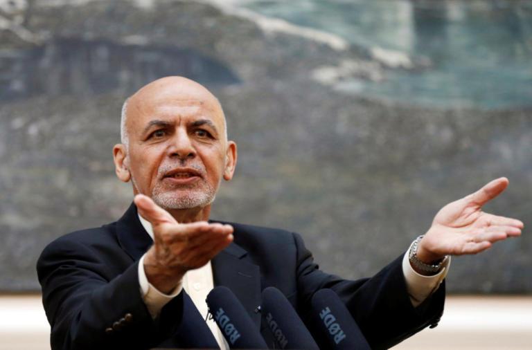 Αλλαγή ημερομηνίας για τις προεδρικές εκλογές στο Αφγανιστάν | Newsit.gr